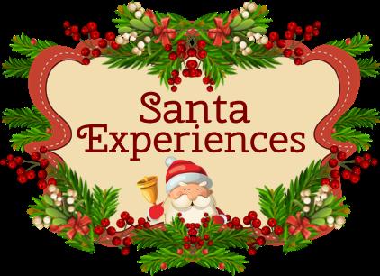 Santa Experiences Logo